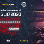 Autodromo Monza Drive in Cinema - News italiane per ogni costa del mondo - La Costa Group