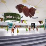 Golosaria Virtual food Fair - News italiane per ogni costa del mondo - La Costa Group
