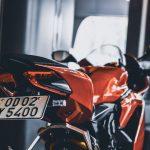 Parvin Afsar Ducati Multistrada :: La Costa Group
