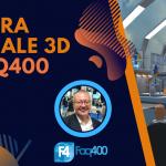 ICT Village fiera di Faq400 :: La Costa Group