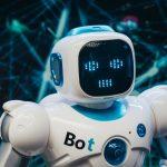 Il robot cestista di Tokyo 2020 :: La Costa Group